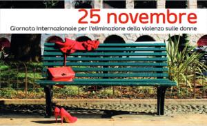 manifesto comune di Verona per giornata antiviolenza