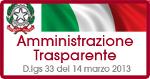 Amministrazione Trasparente da settembre 2018